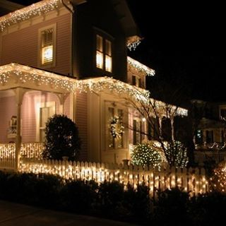 Whats your favorite neighborhood in charlotte to see christmaslights ?