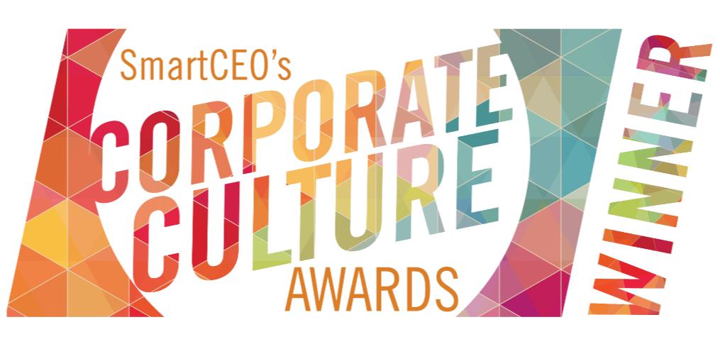 Corporate Culture Award Winner