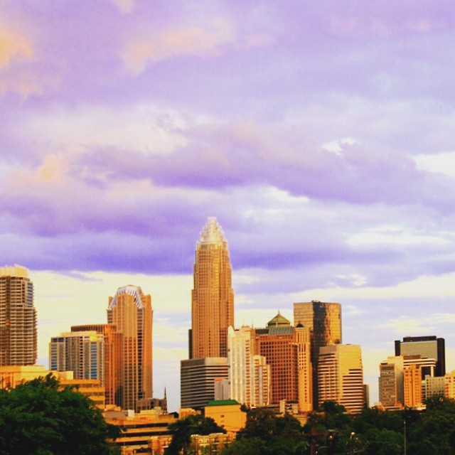 Look at all that beautiful charlotte realestate ! Have ahellip
