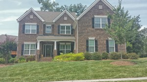 homes in charlotte