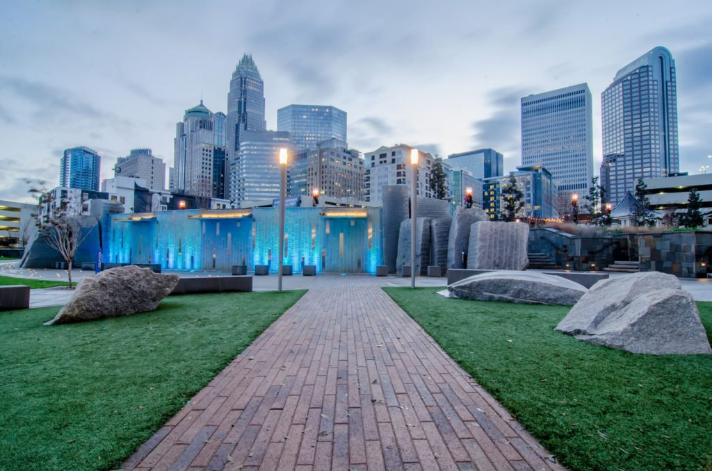 real estate news in charlotte  nc