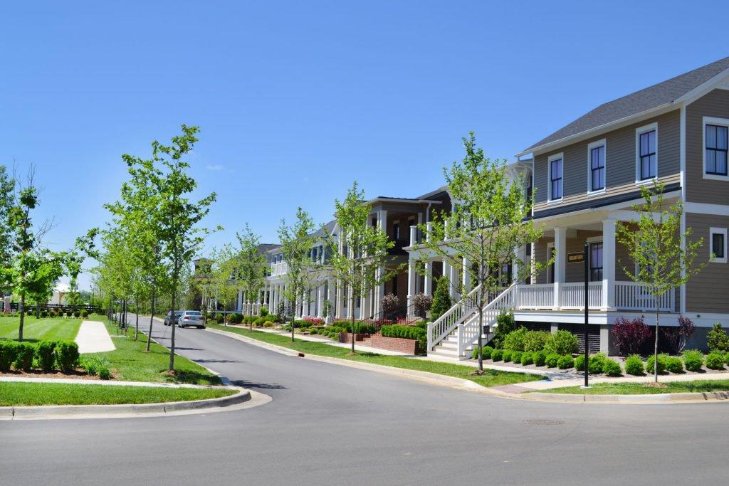 Henderson Properties Charlotte Nc Reviews