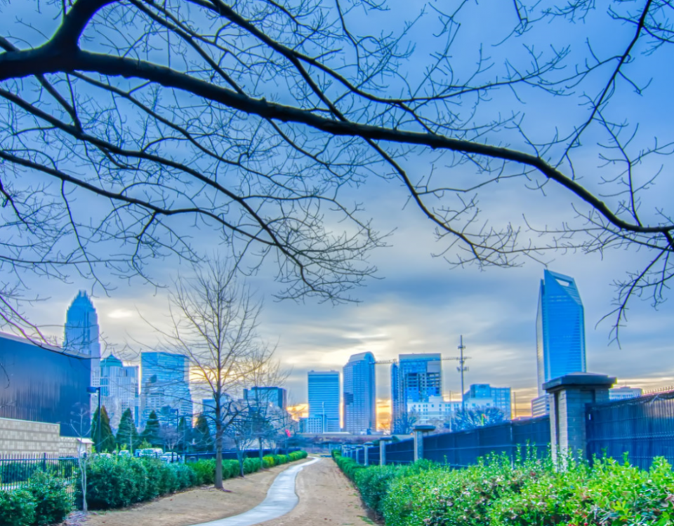 best places to live in charlotte