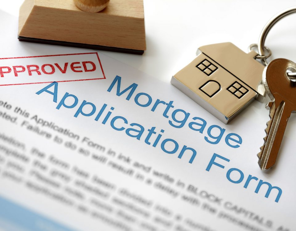 mortgages explained