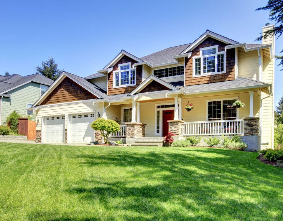 charlotte real estate invest