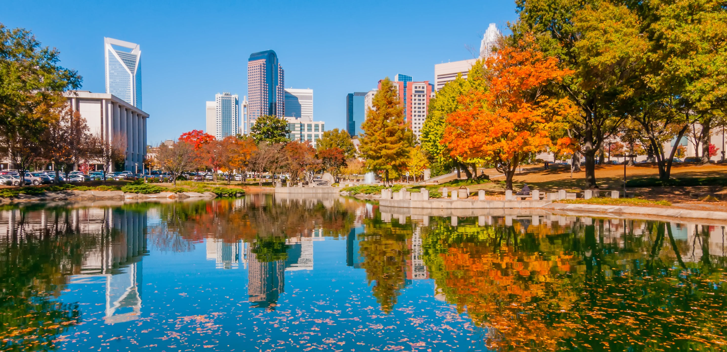 Things To Do In Charlotte Nc Things To Do This Fall In Charlotte Nc