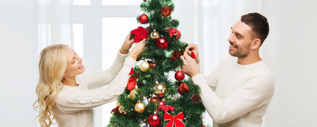 christmas safety tips - Christmas Decorating Safety Tips