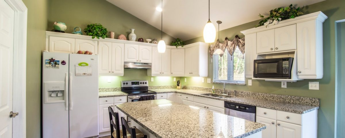 8 Ways To Update Your Kitchen Without A Full Remodel