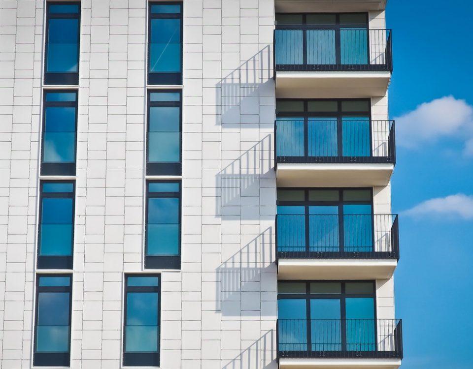 invest in multi family real estate