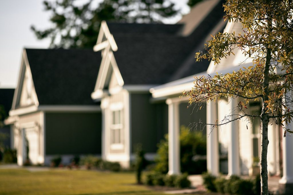 investment property in charlotte