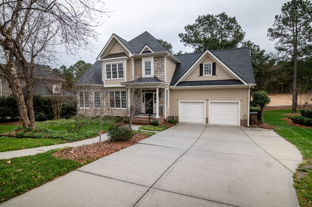 Property Management in Charlotte Metro