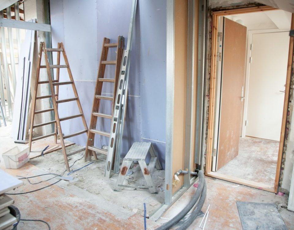 charlotte home renovations company