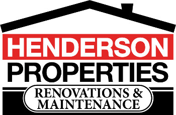 Henderson Renovations and Maintenance